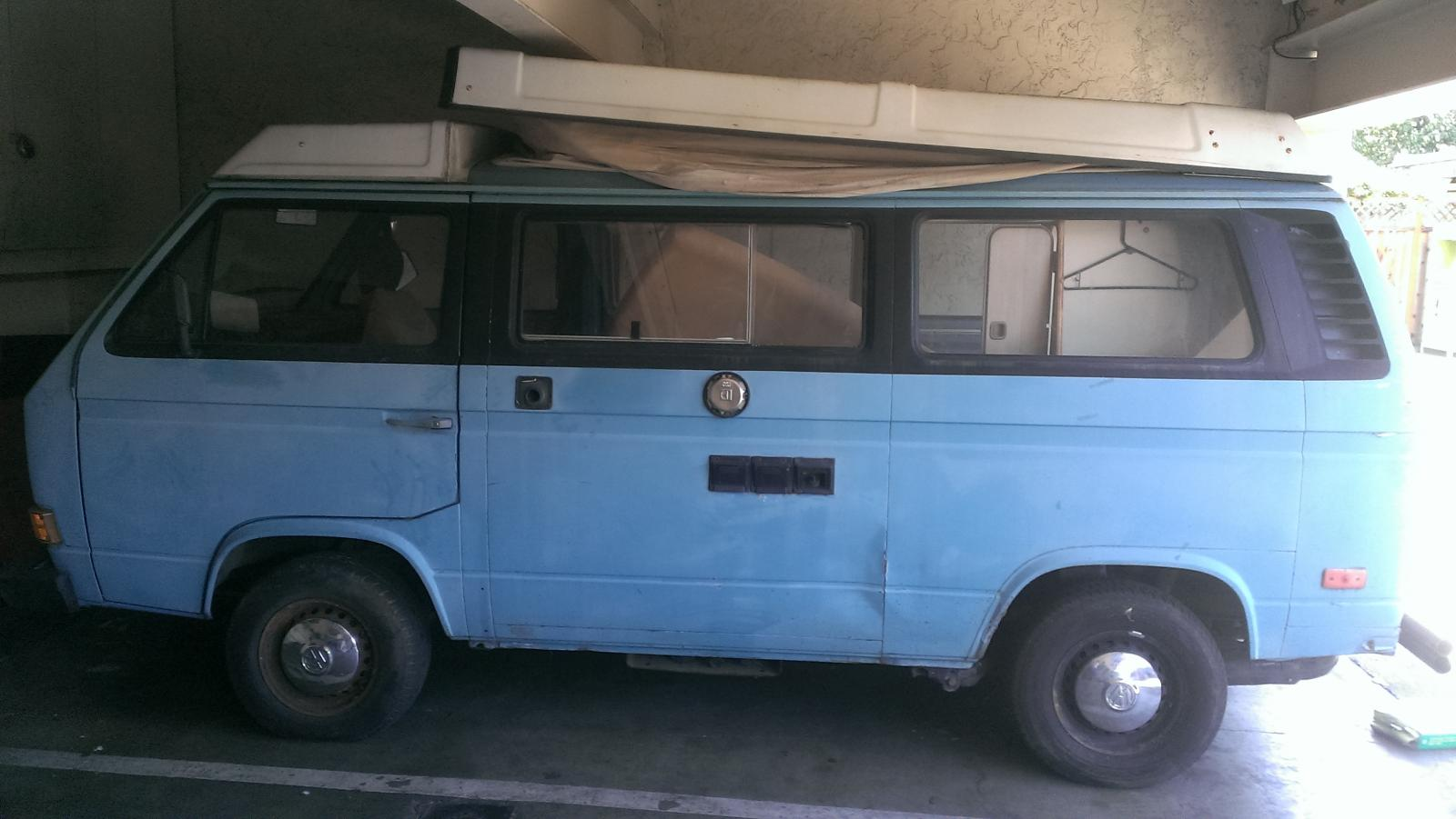 Vanagon View Topic Mrcools 1980 L Camper But Wiring The Alternator Using Blue Exciter Wire Coming Image May Have Been Reduced In Size Click To Fullscreen