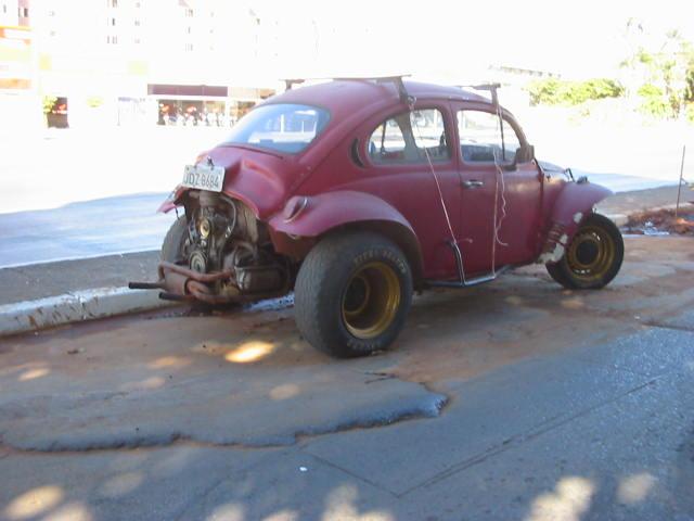 Brazilian Baja Bug