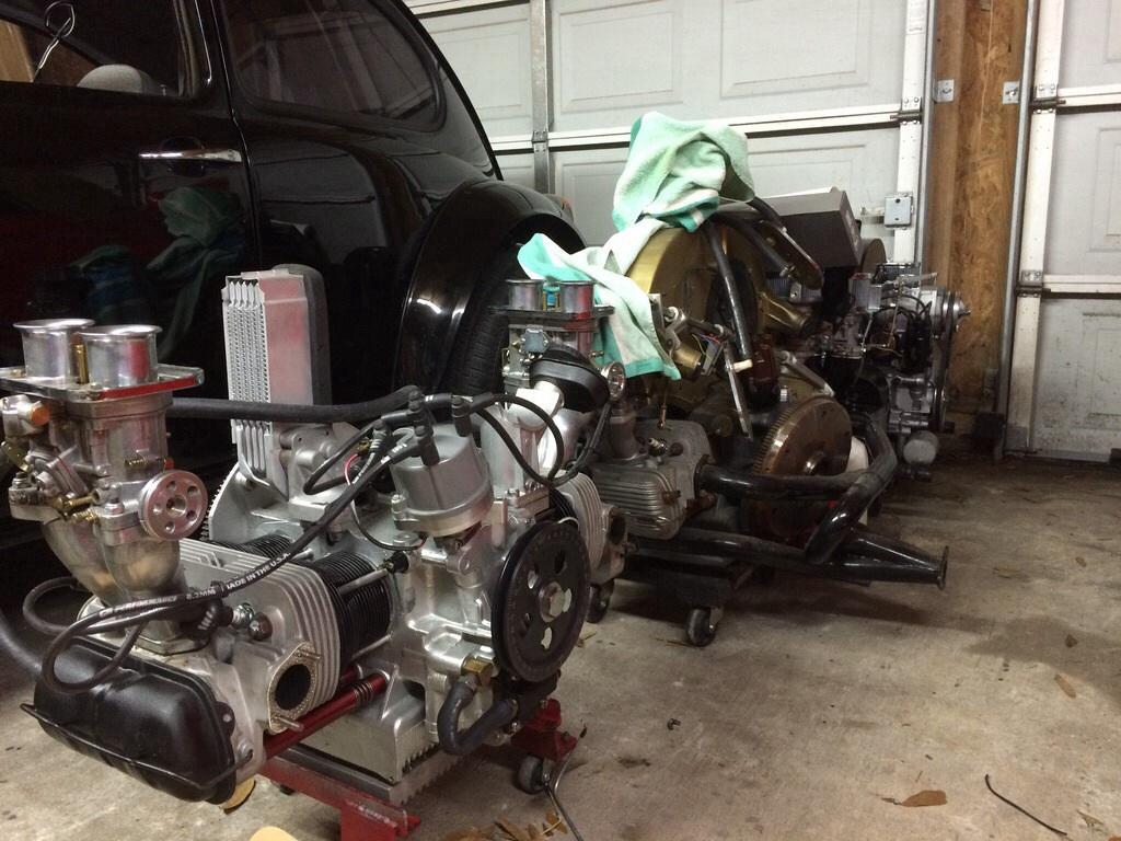 400 hp LOL