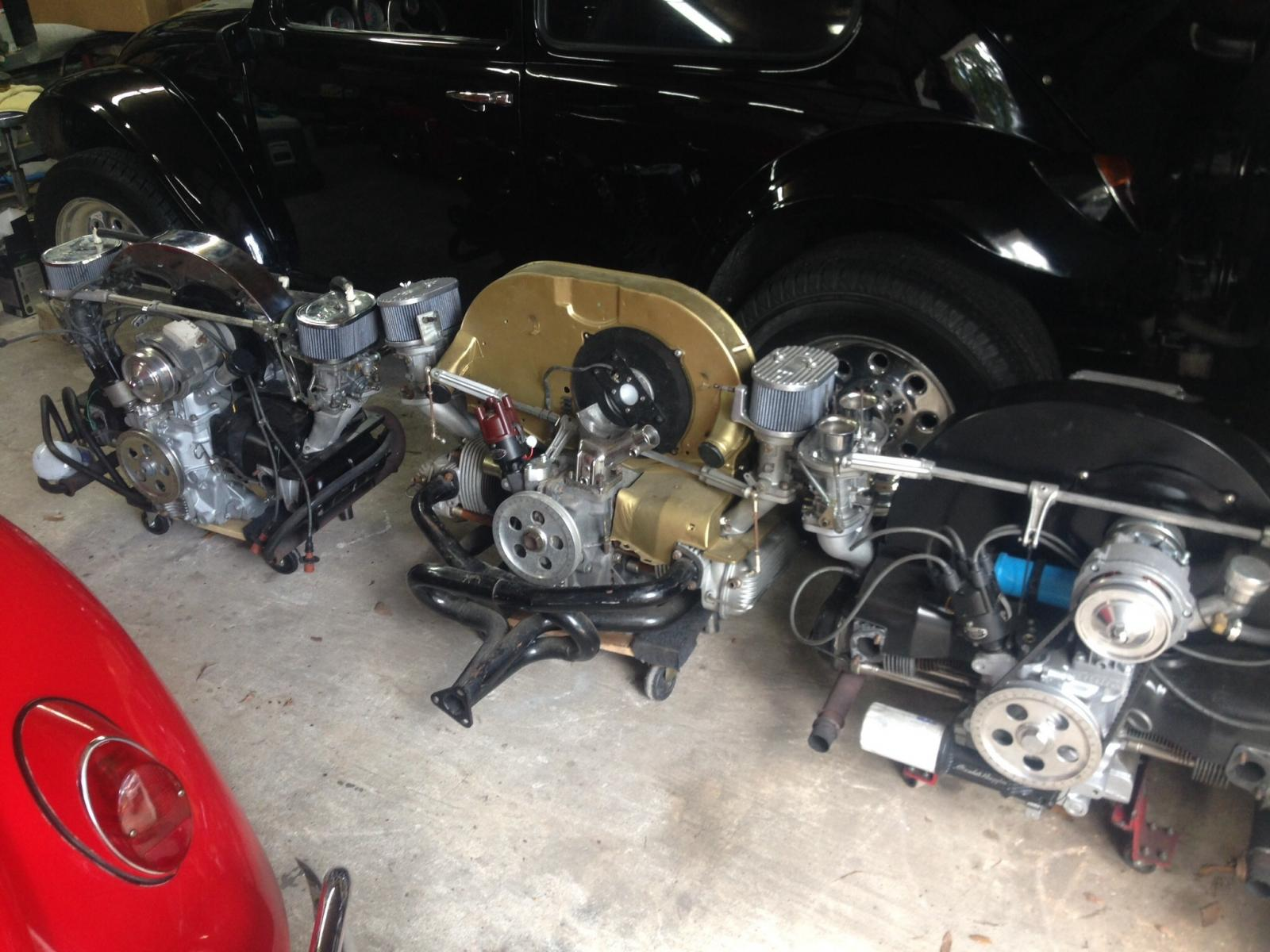 350 hp