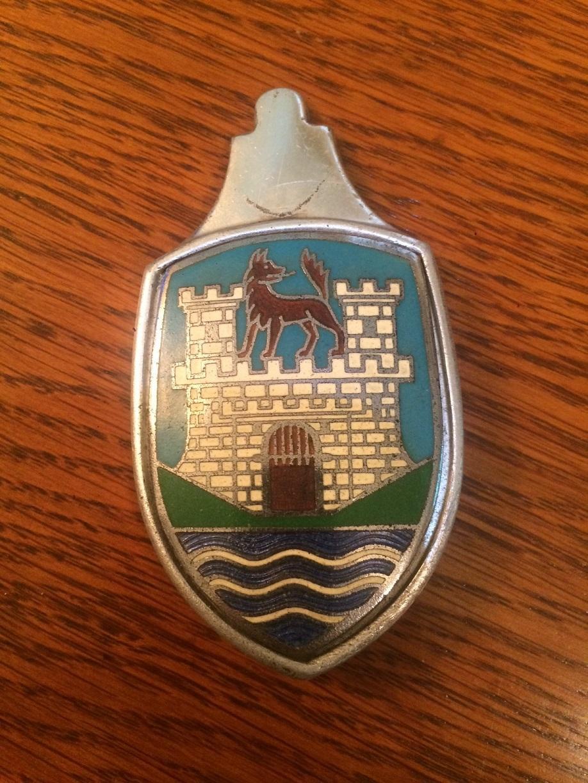 Hood Badges