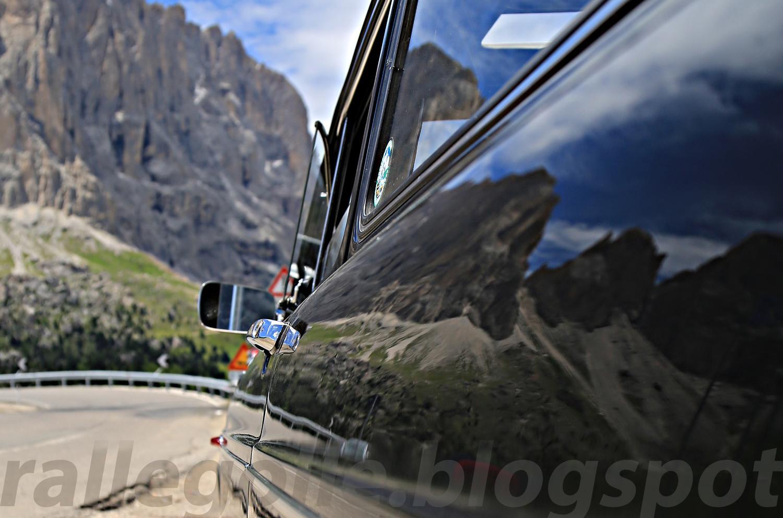 Berg Tour 2015