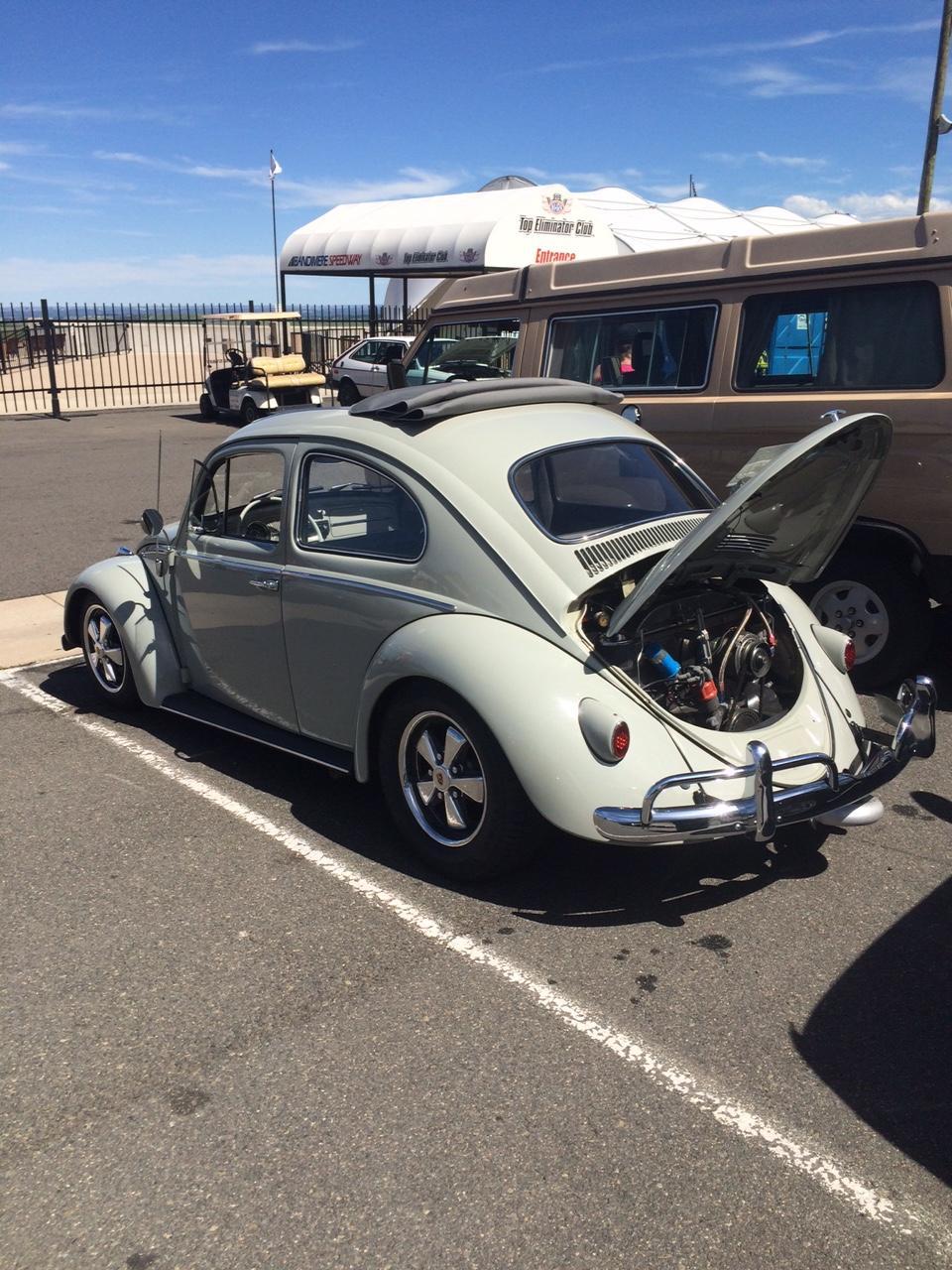 Denver bug in 2015