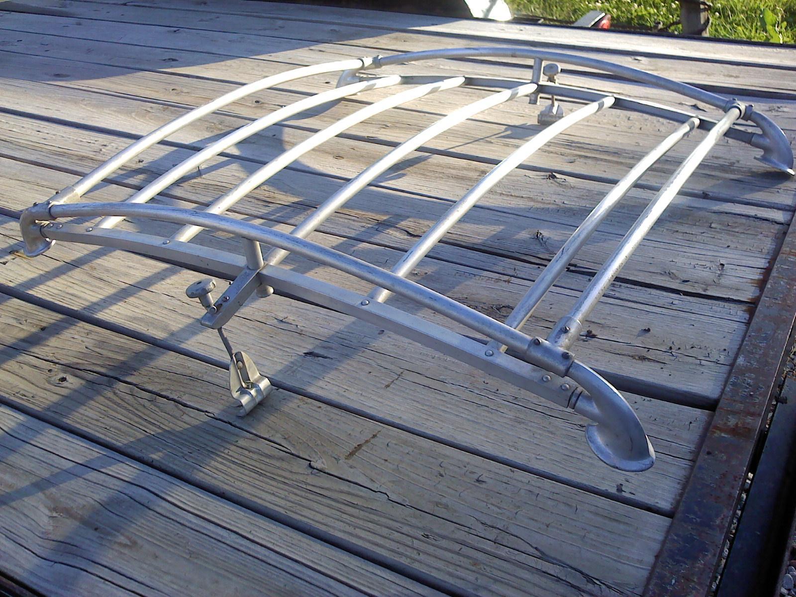 ZACARIAS Roof Rack