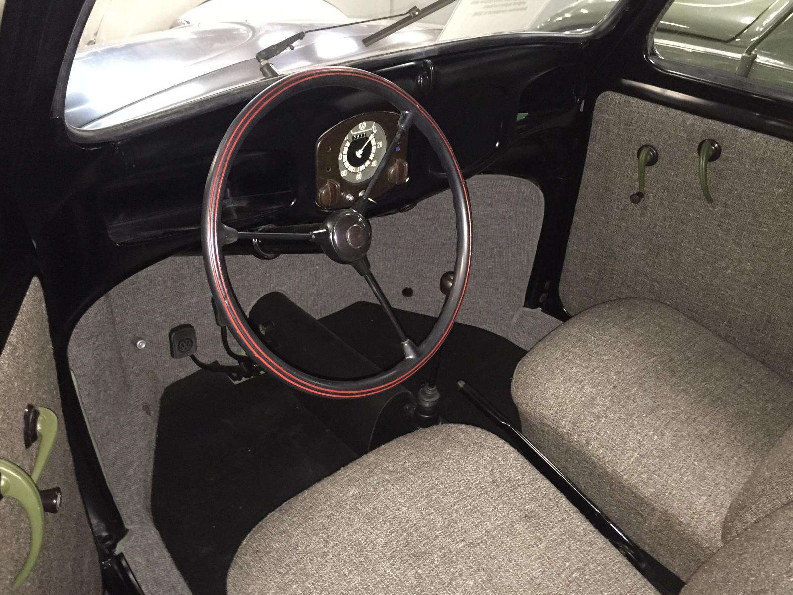 1946 VW photo