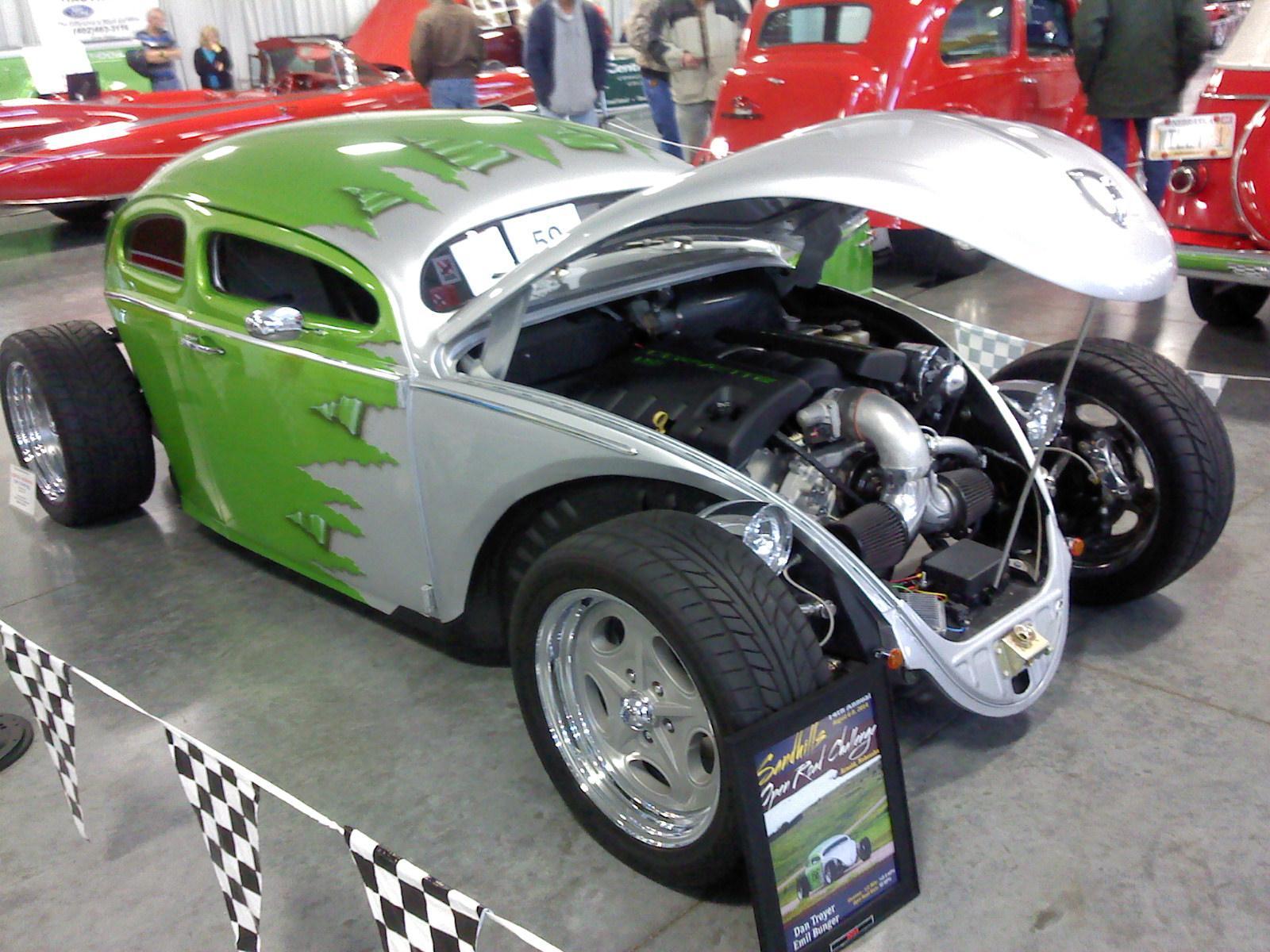 V8 Split
