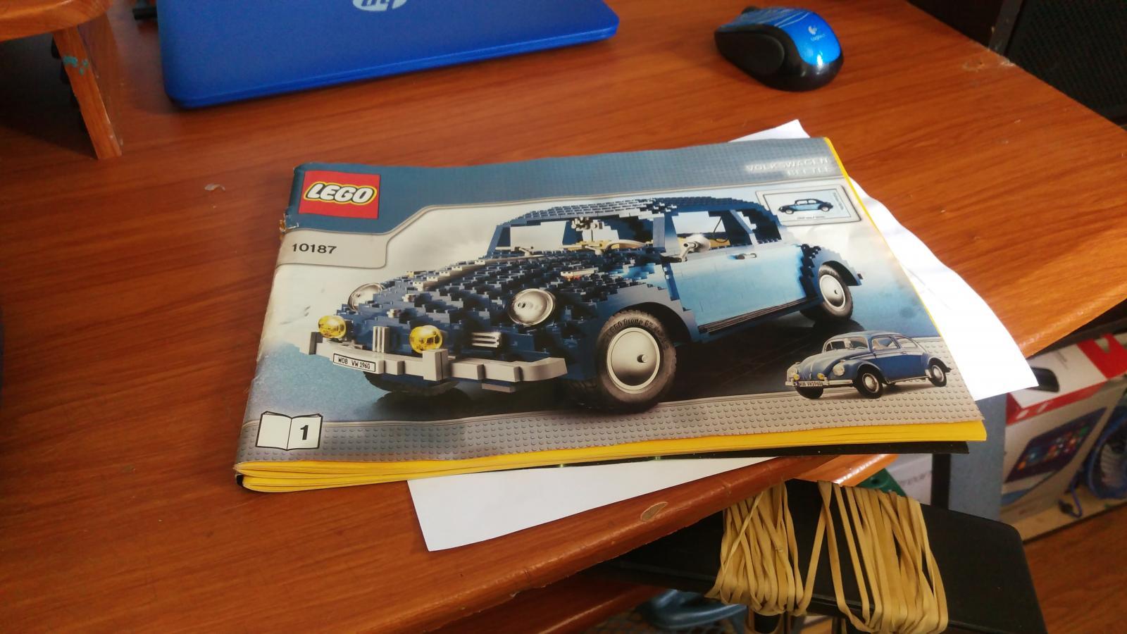 Thesamba Accessoriesmemorabiliatoys View Topic Lego