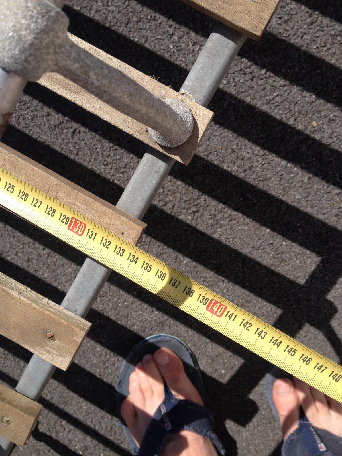 Westfalia roofracks so42 vs so 33 so 34