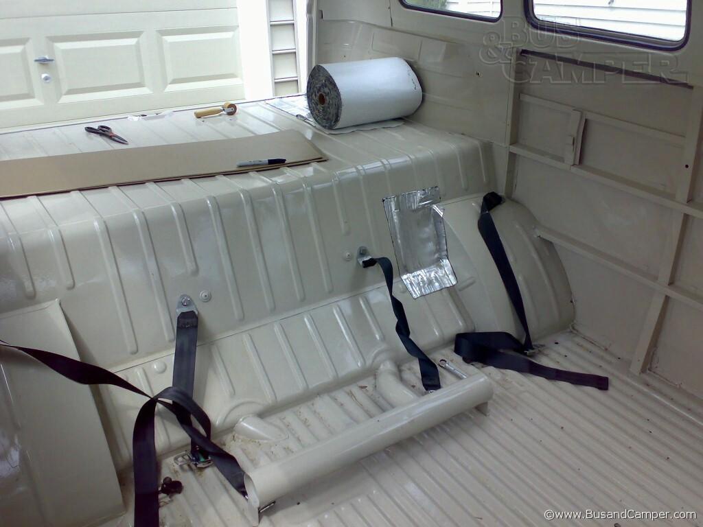 Thesamba Com Split Bus View Topic Rear Seat Belt