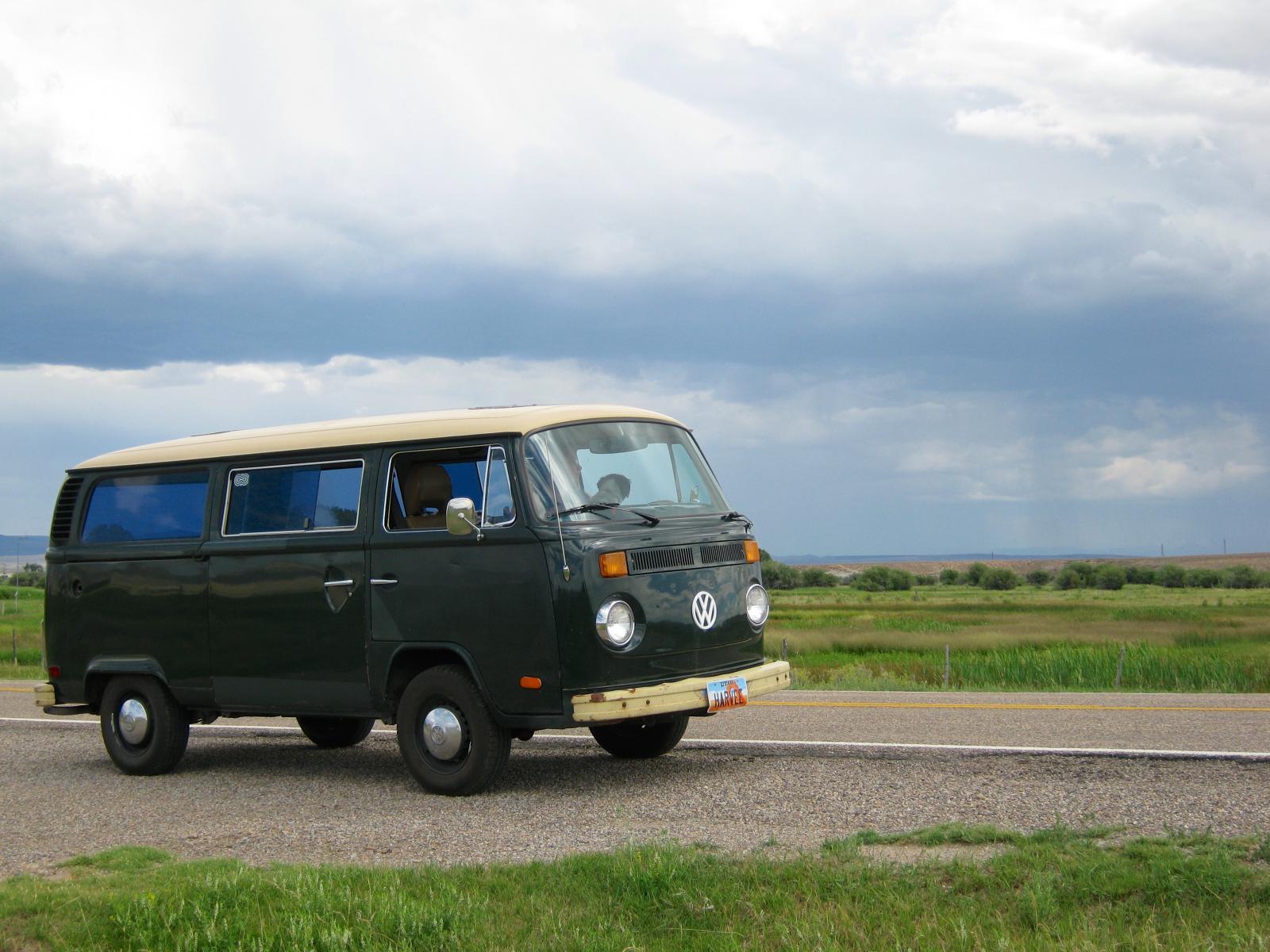 1979 7-passenger