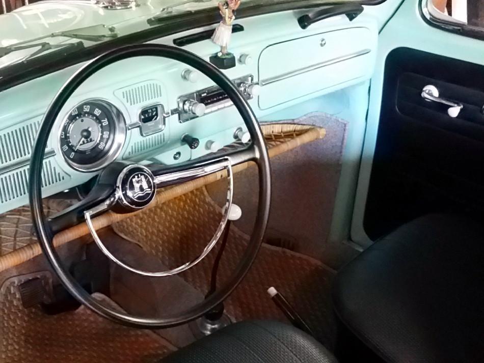 '66 Sunroof