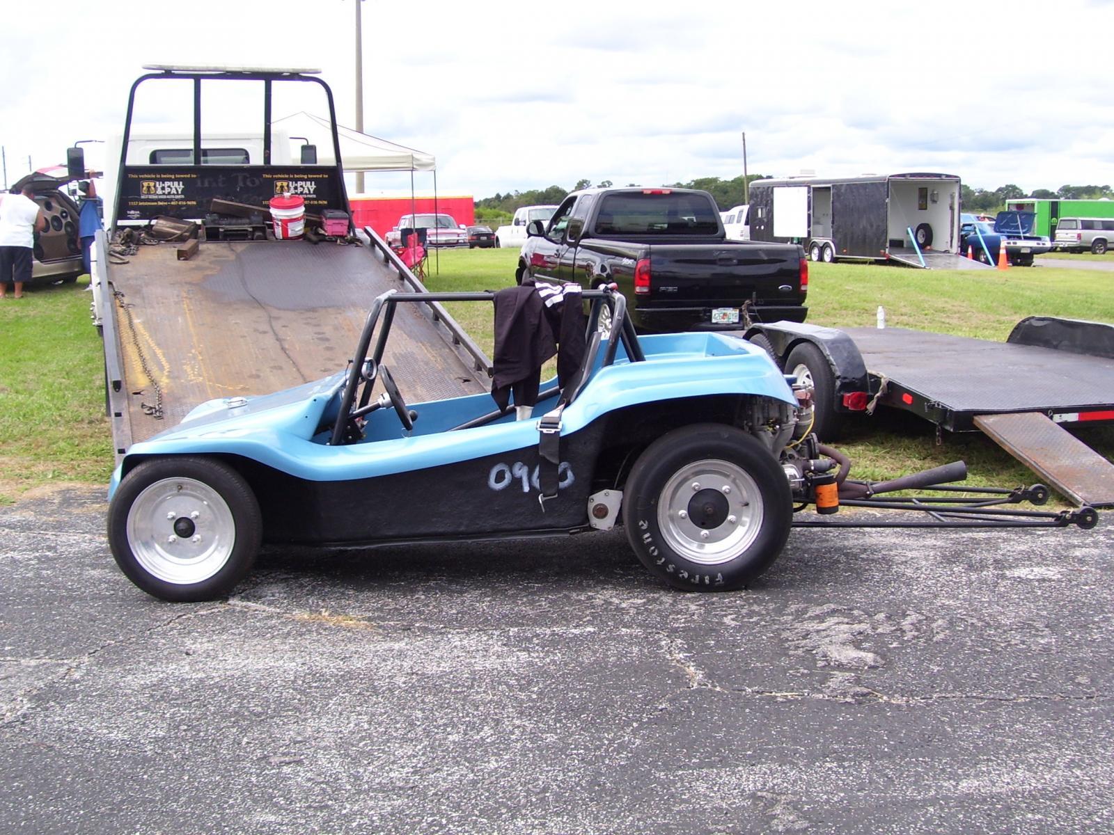 VW Racing Lakeland Fl.