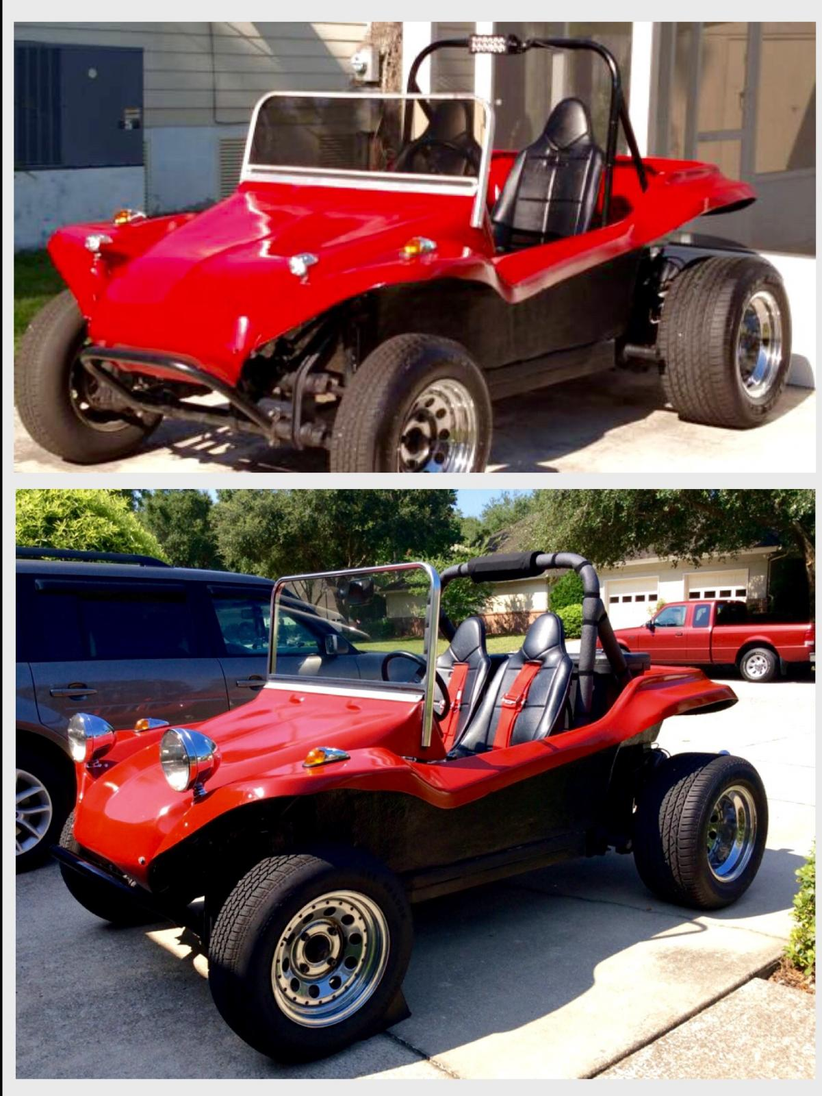 TheSamba com :: Kit Car/Fiberglass Buggy/356 Replica - View