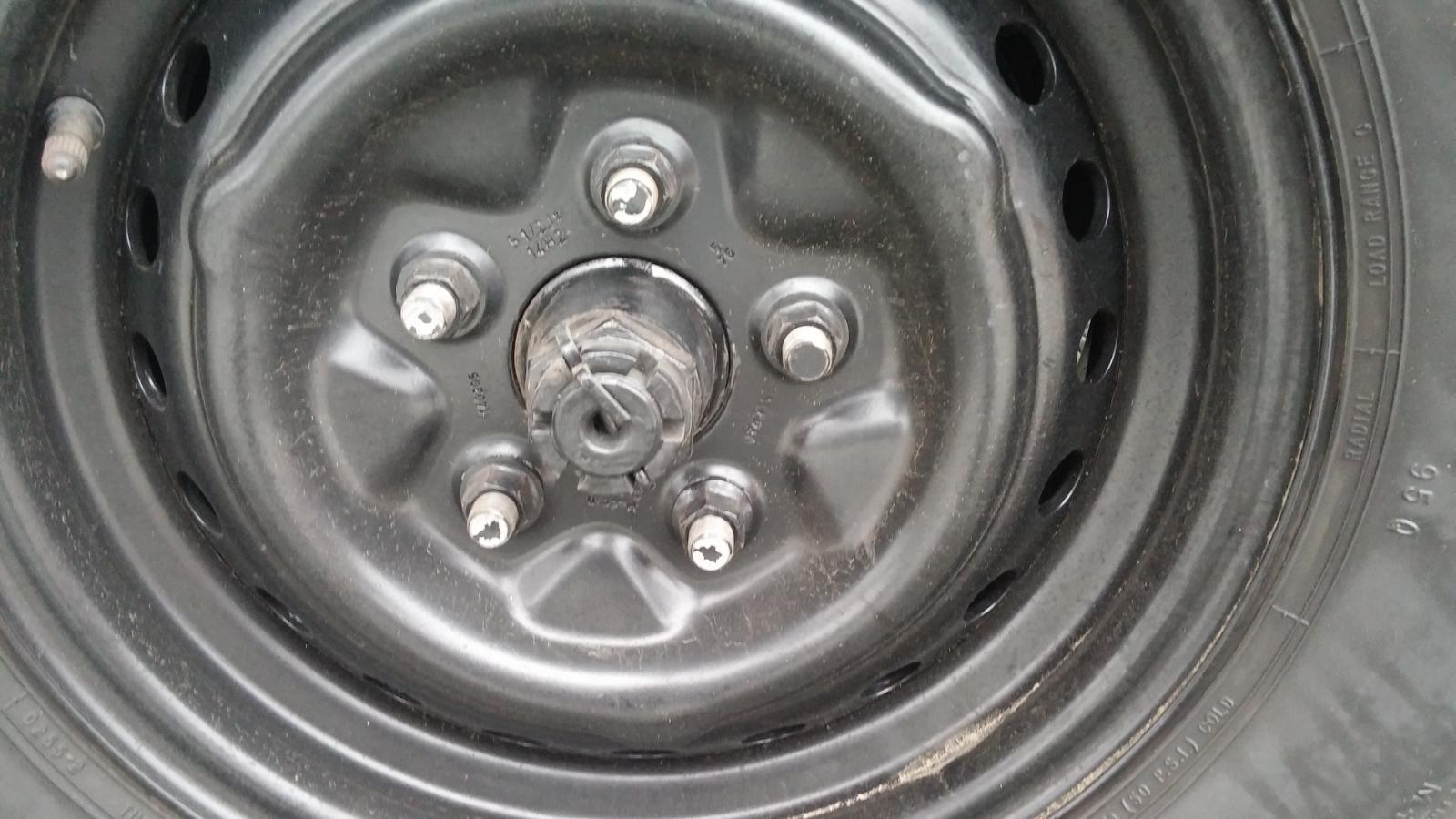 5x112 bus wheels, round centers