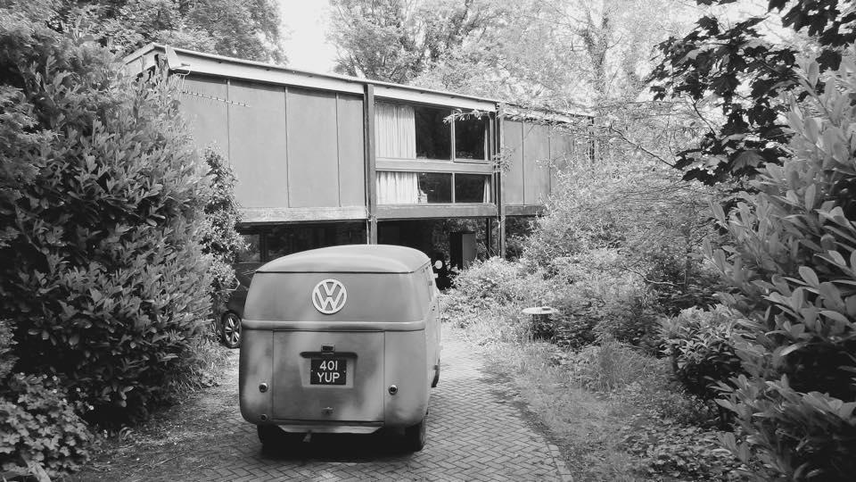 1950 Kombi