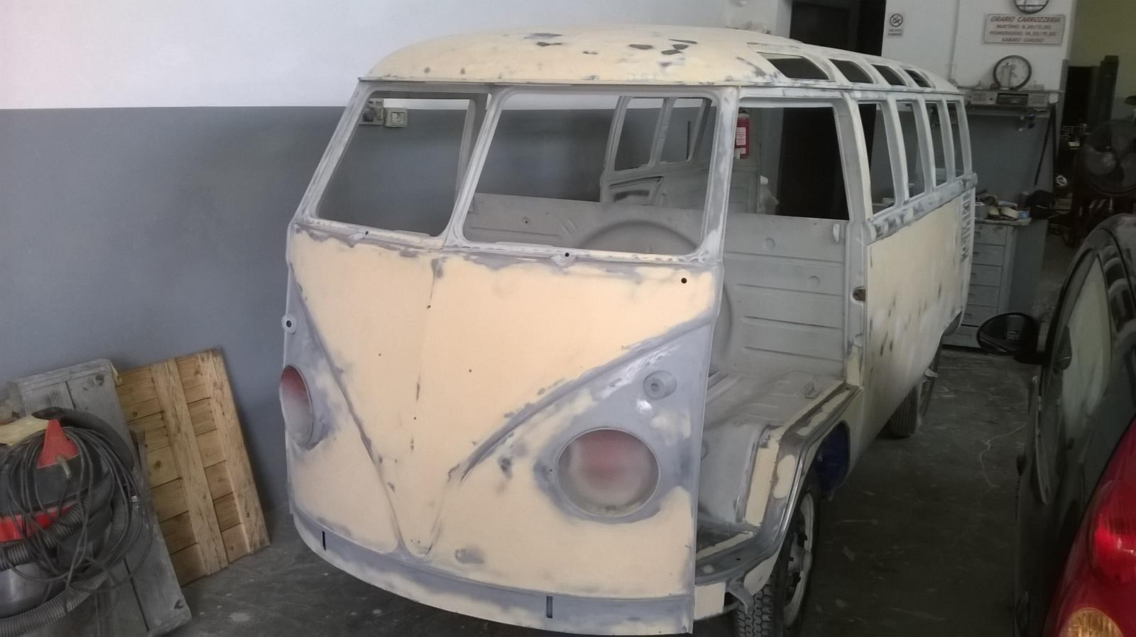 23 samba restoration