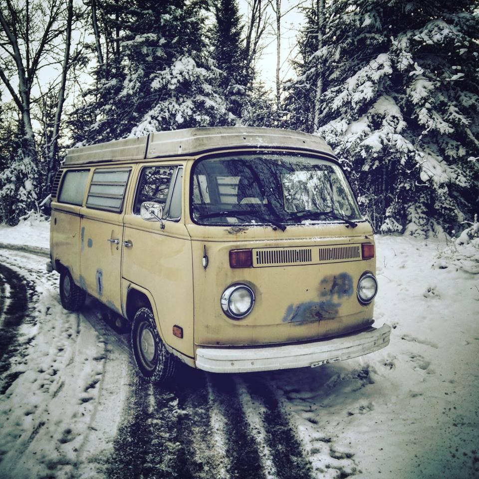 Ida the Bus