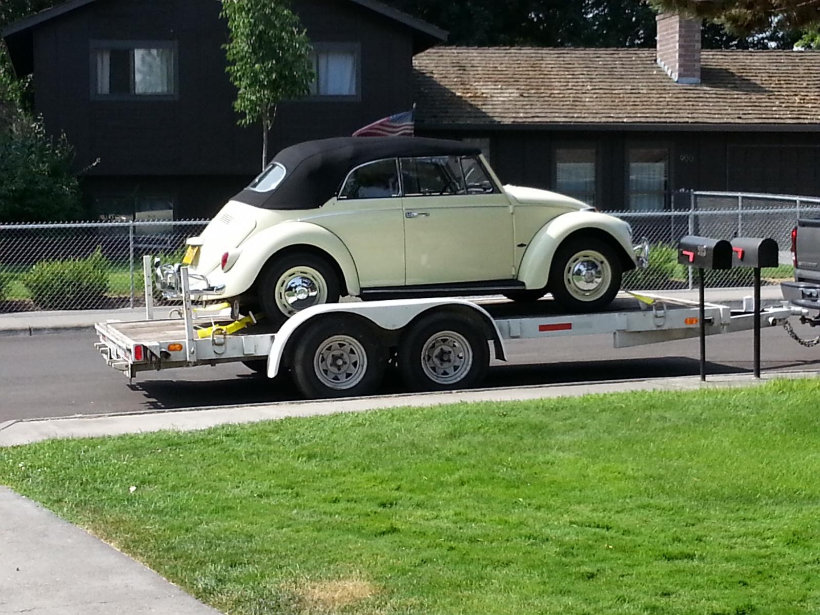 1967 convertible