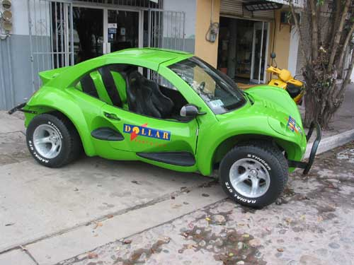 TheSamba com :: Gallery - NB BAJA Kit car