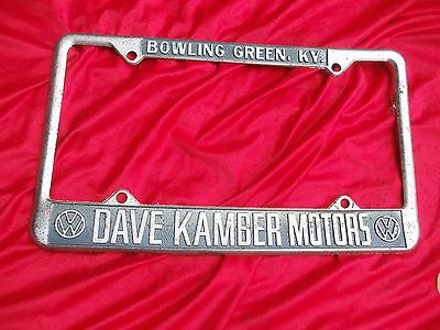 Dave Kamber Motors KY