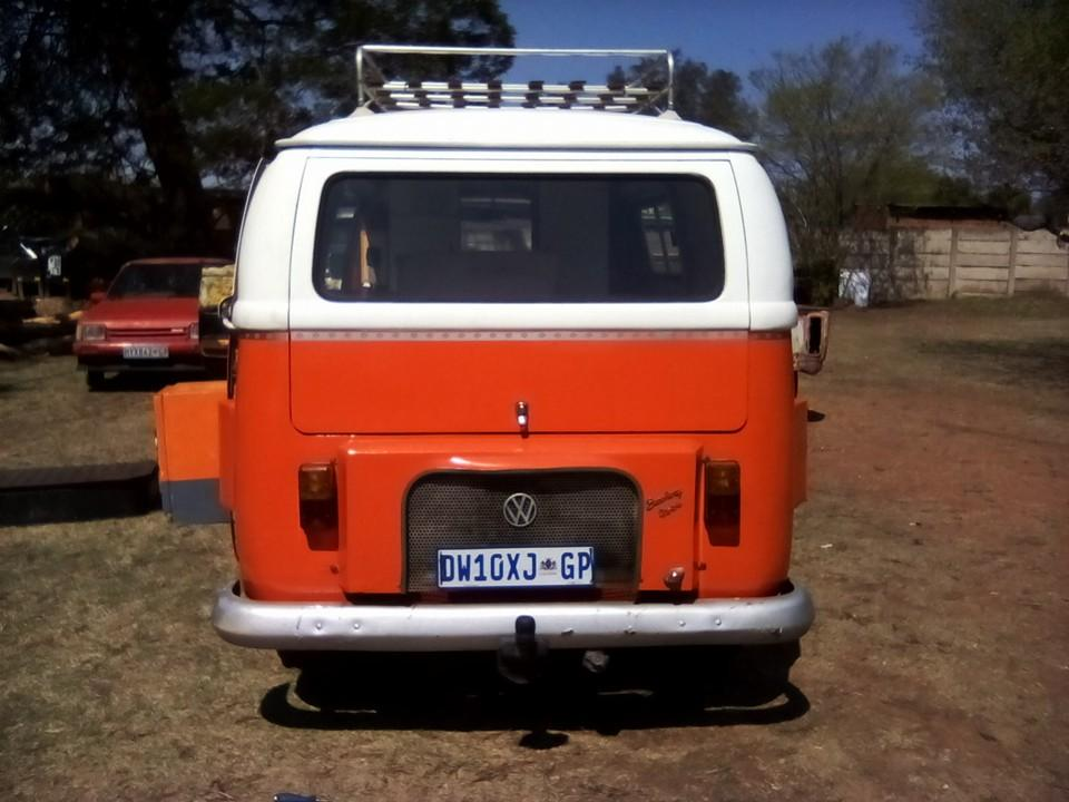 TheSamba com :: Reader's Rides - View topic - VW abortions
