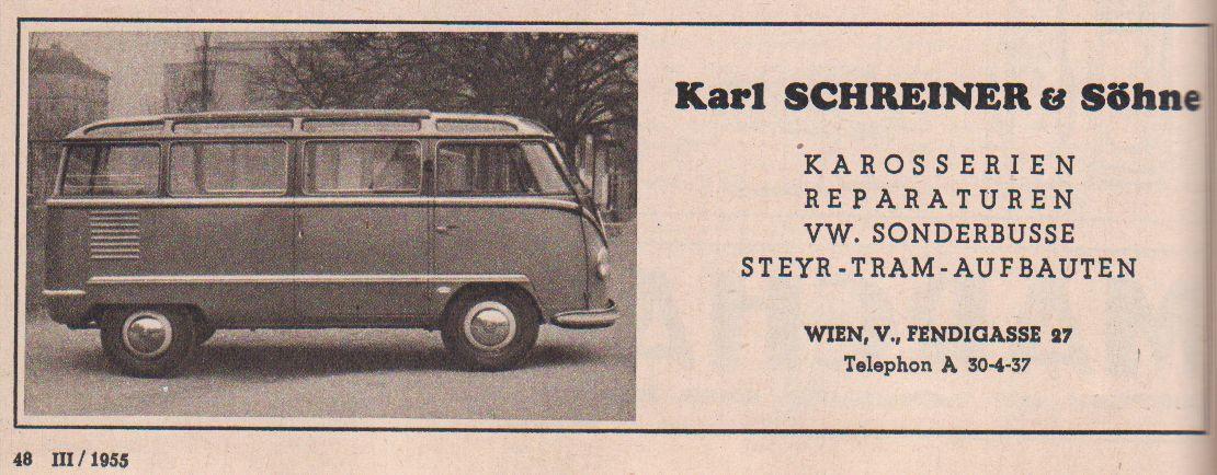Karl Schreiner & Söhne