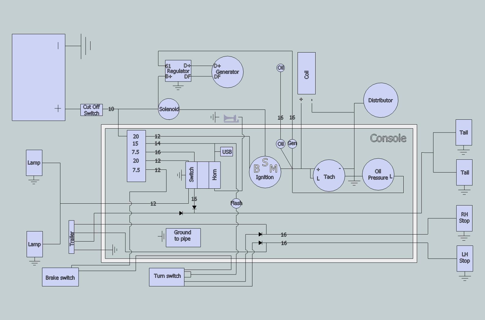 Rail Wire Harness Adding Freon Window Air Conditioner Wiring Diagram