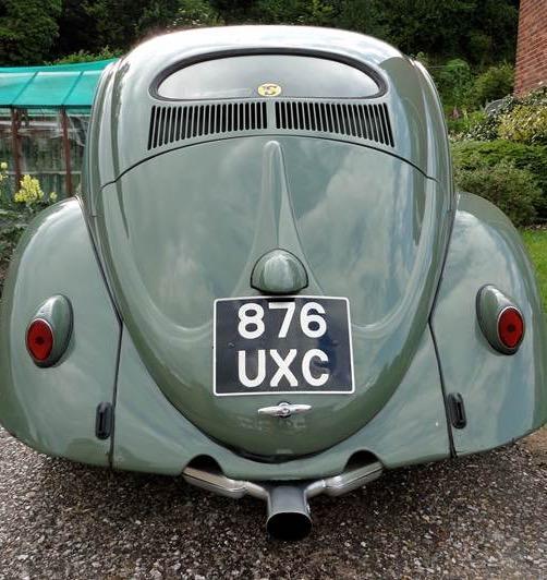 Volkswagen Stockton: TheSamba.com :: Vintage Speed