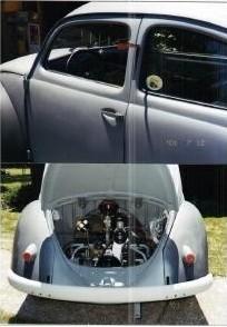 1951 Split-Window