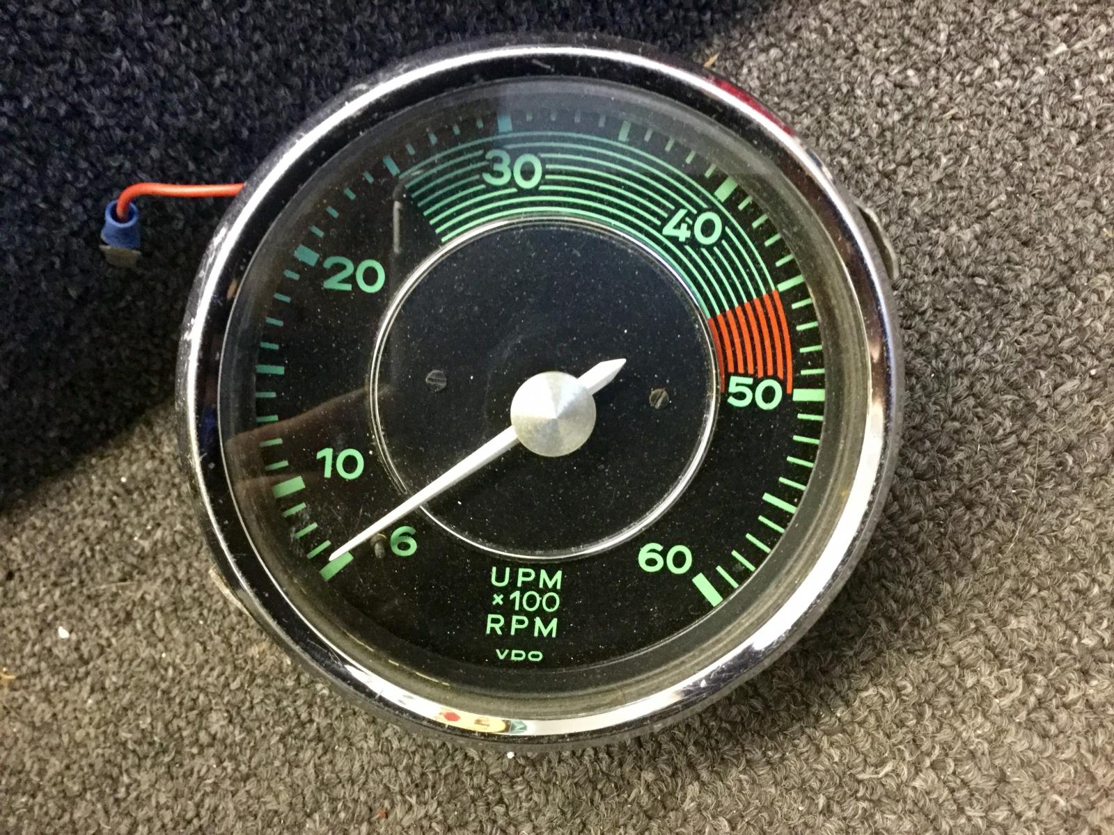 thesamba com porsche 356 view topic electric tach question rh thesamba com