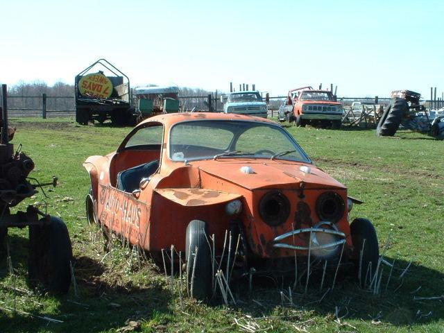 ghia buggy?