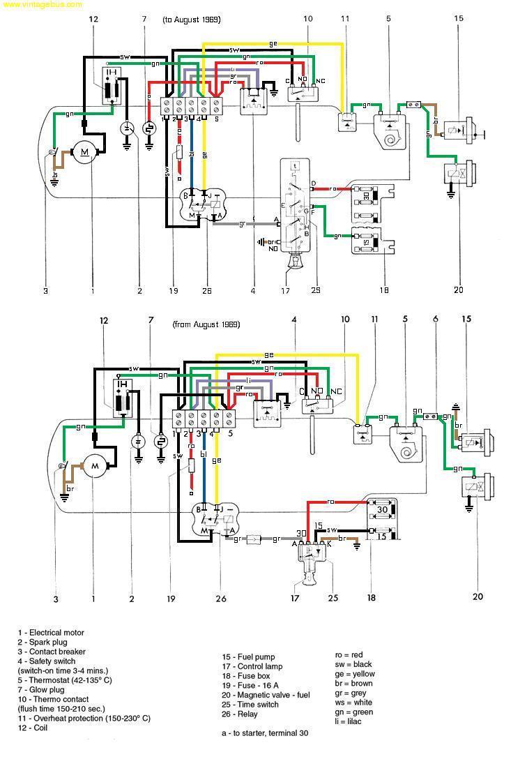 thesamba com gallery early bn4 wiring diagram rh thesamba com eberspacher airtronic d2 wiring diagram eberspacher wiring diagram d4