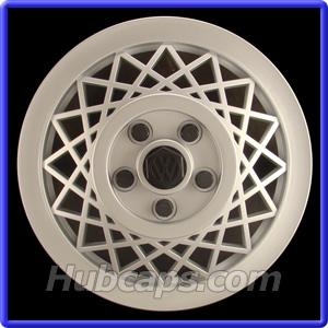 Westy hubcaps