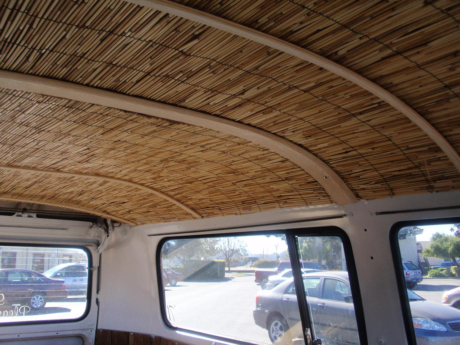 Thesamba Com Bay Window Bus View Topic Bamboo Diy