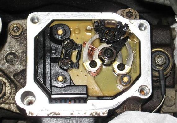 TDI fuel temp sensor