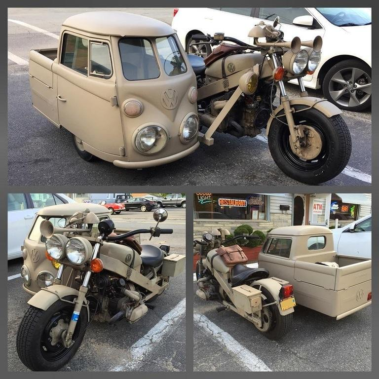 any ideas what is this ural dnepr bmw soviet steeds. Black Bedroom Furniture Sets. Home Design Ideas