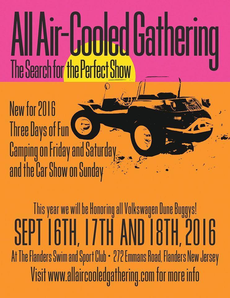AACG Flyer - Flanders, NJ
