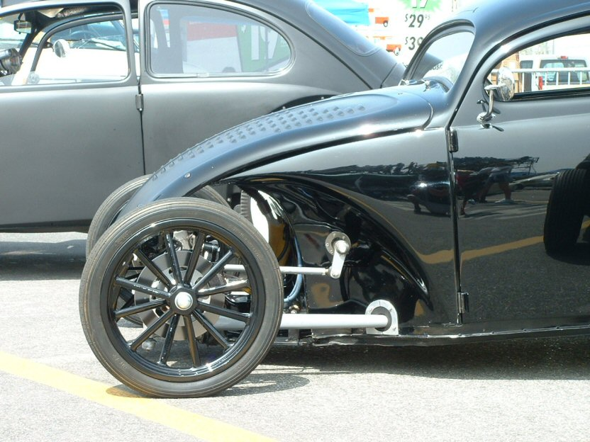 TheSamba.com :: General/Chat - View topic - VW Trends Hotrod Style ...