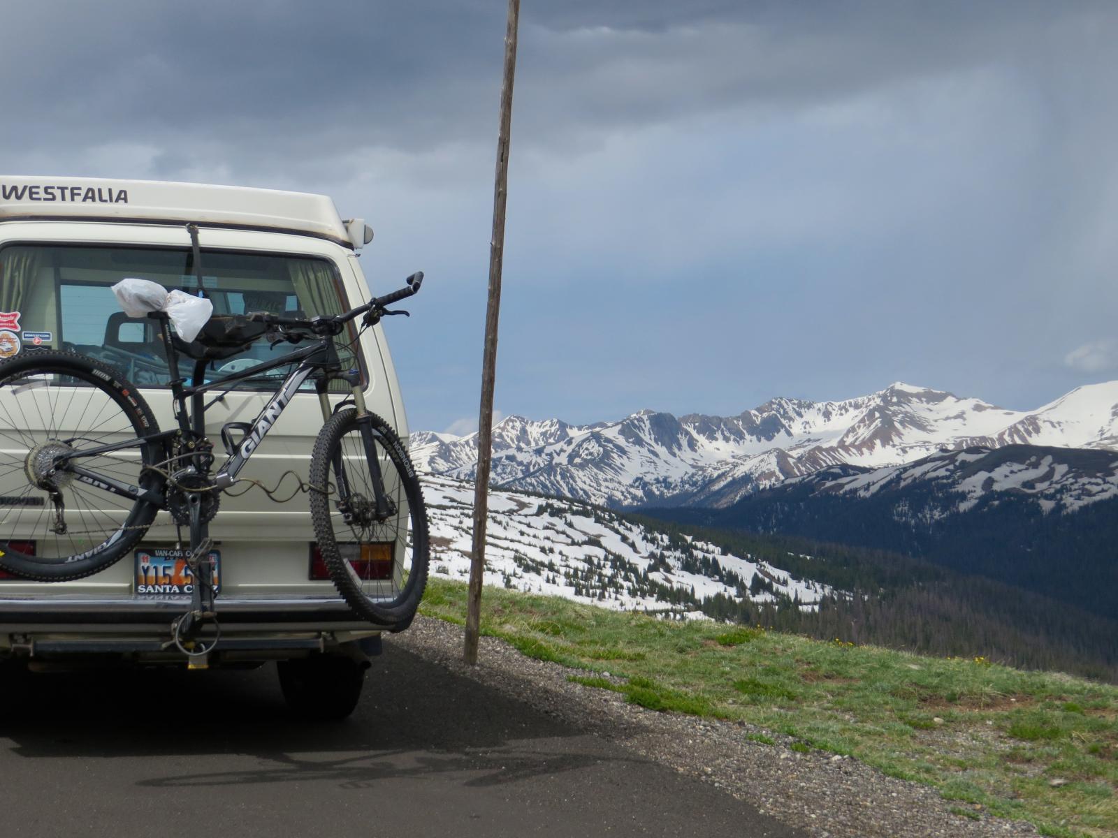 Colorado Trip June 2016