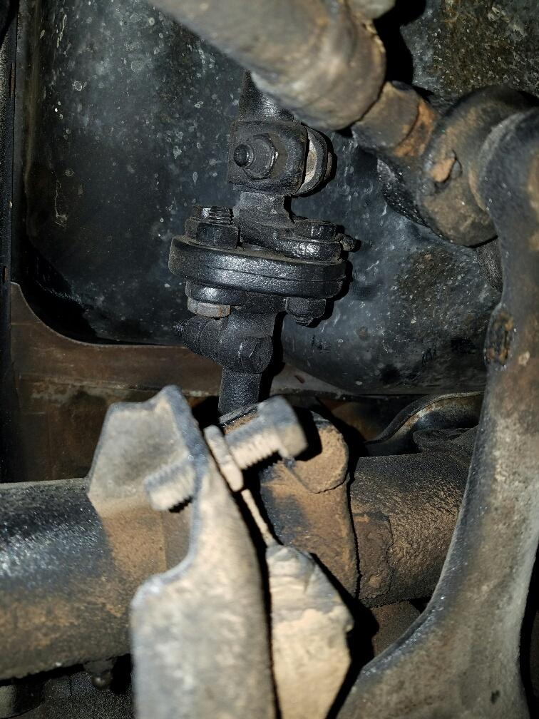 TheSamba com :: Ghia - View topic - Steering column/coupler question