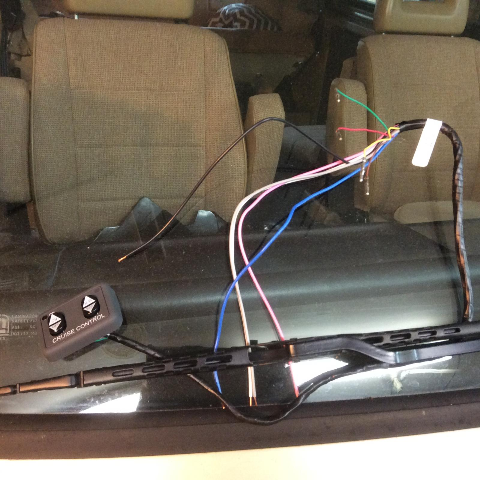 Vanagon View Topic Installing Rostra Cruise Wiring Diagram Image May Have Been Reduced In Size Click To Fullscreen