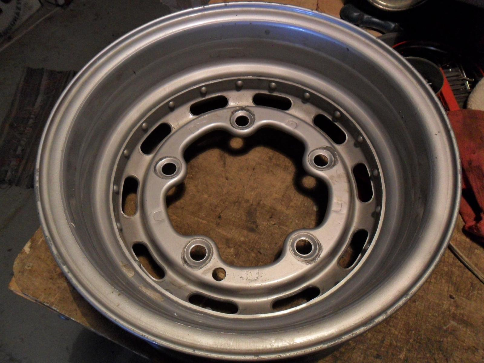 5 1/2 alloy/steel