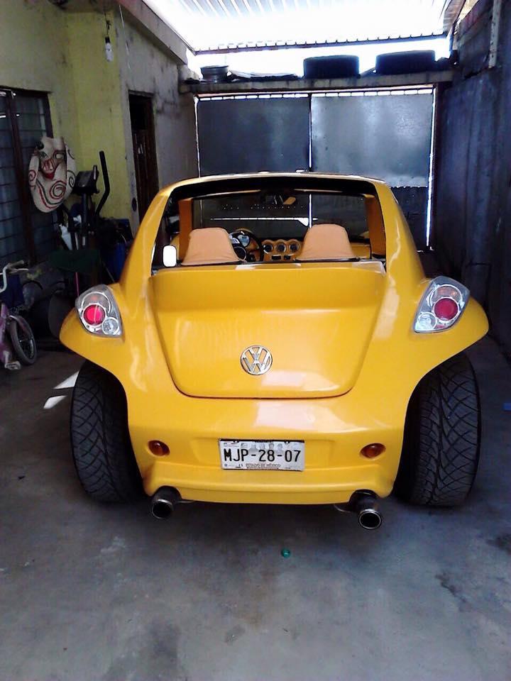 TheSamba.com :: Kit Car/Fiberglass Buggy - View topic ...