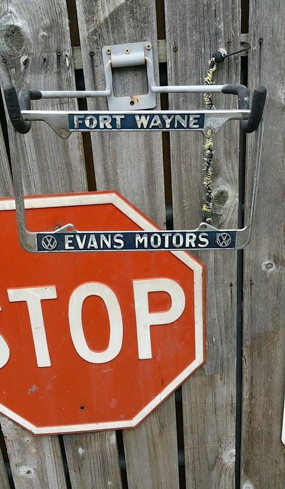 Evans VW Fort Wayne