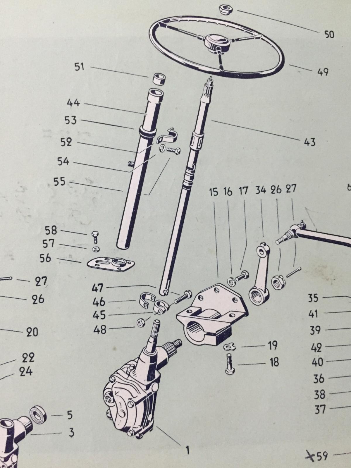 Vw Polo Power Steering Wiring Diagram : Vw steering box diagram wiring