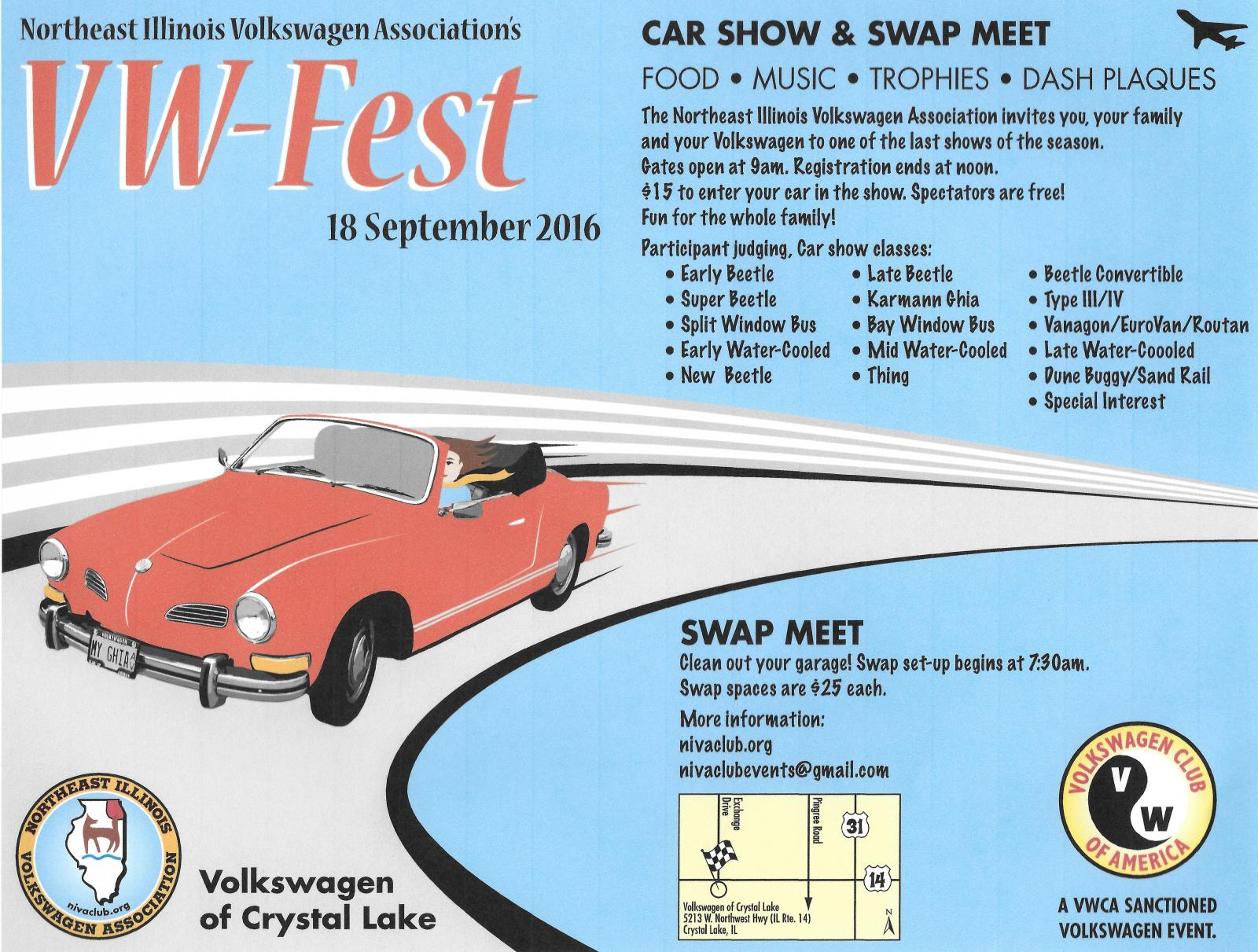 "TheSamba Shows Events Camping Clubs View topic ""VW FEST"