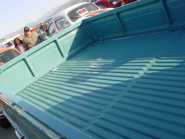 '63 Single Cab