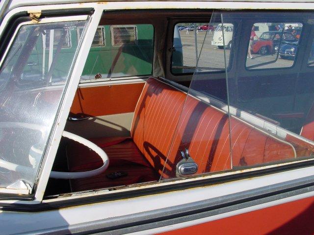 Early 60s 15-Window