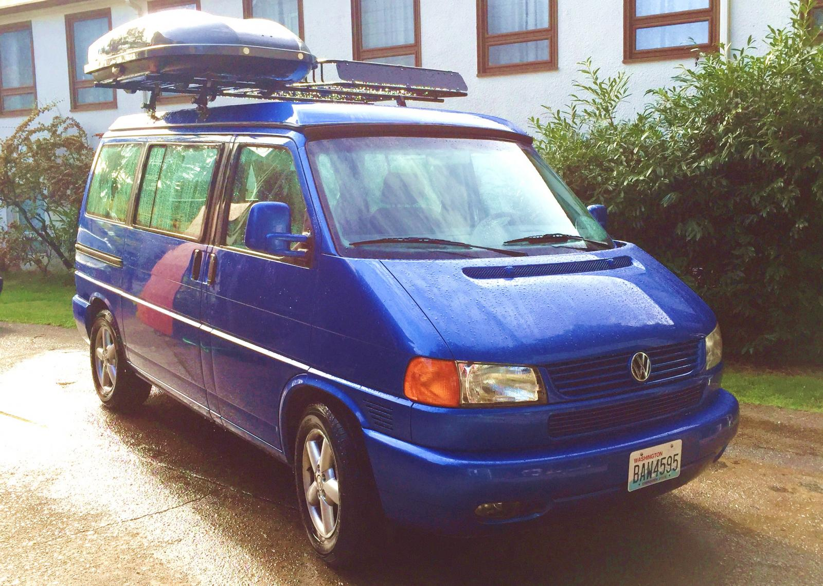 transporter my rack racks volkswagen style oval open with roof ended steel vehicle vw find