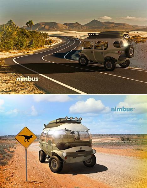 Brazil idea